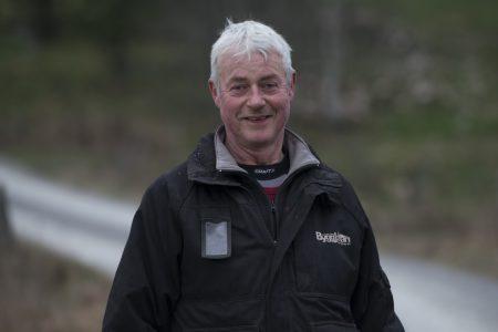 Egon Hugosson