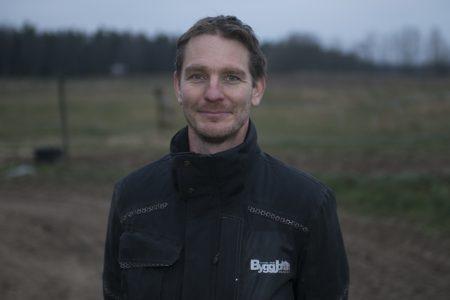 Jonas Nyholm