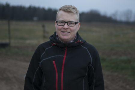 Mathias Björk