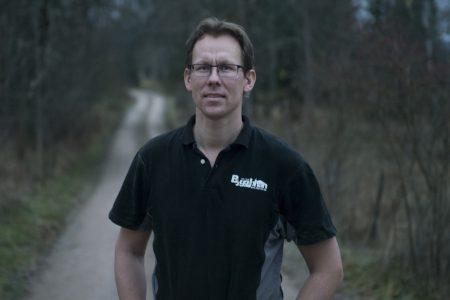 David Henrysson