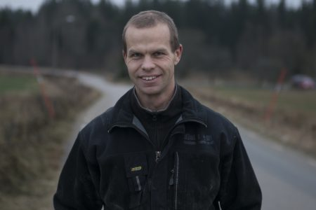 Martin Junge